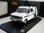 Ford Transit MK II 1979 David Jones 1:43 Ixo Models RAC272X